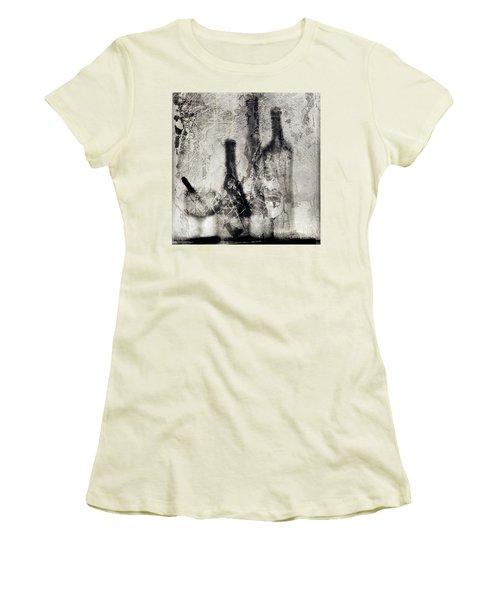 Still Life #384280 Women's T-Shirt (Athletic Fit)