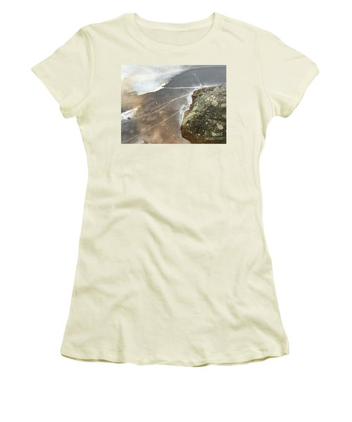 Stone Cold Women's T-Shirt (Athletic Fit)