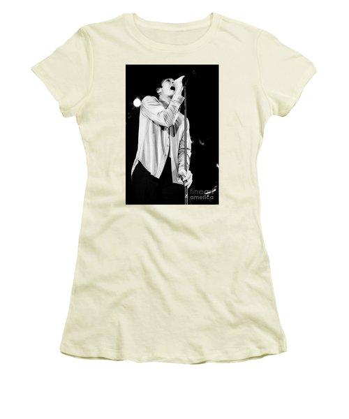 Stp-2000-scott-0924 Women's T-Shirt (Athletic Fit)