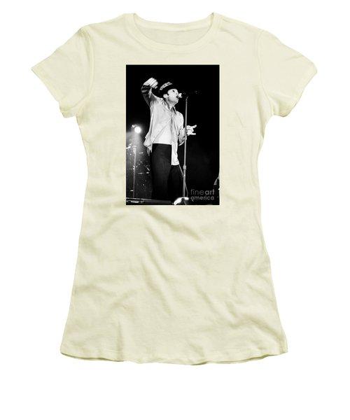 Stp-2000-scott-0926 Women's T-Shirt (Athletic Fit)