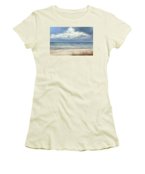 Summer's Day Women's T-Shirt (Athletic Fit)