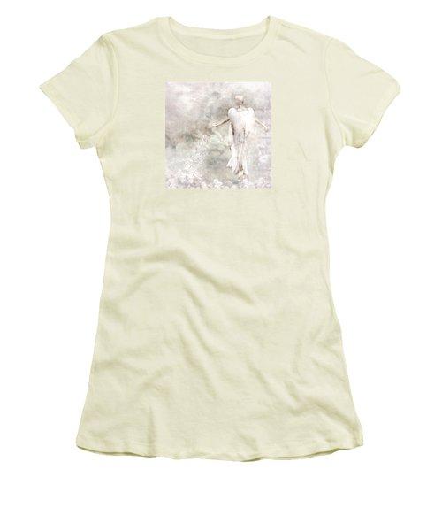 Take Me Home Women's T-Shirt (Junior Cut) by Jacky Gerritsen