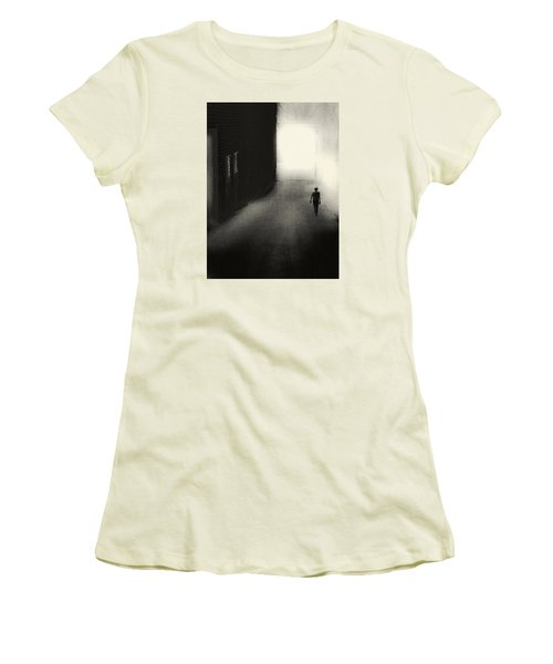 The Door Women's T-Shirt (Athletic Fit)
