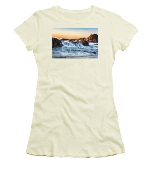 The Small Things Women's T-Shirt (Athletic Fit)