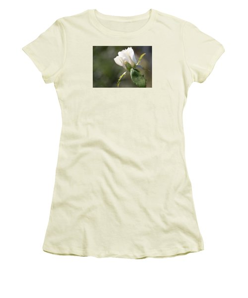 The Understudy Women's T-Shirt (Junior Cut) by Cathy Donohoue