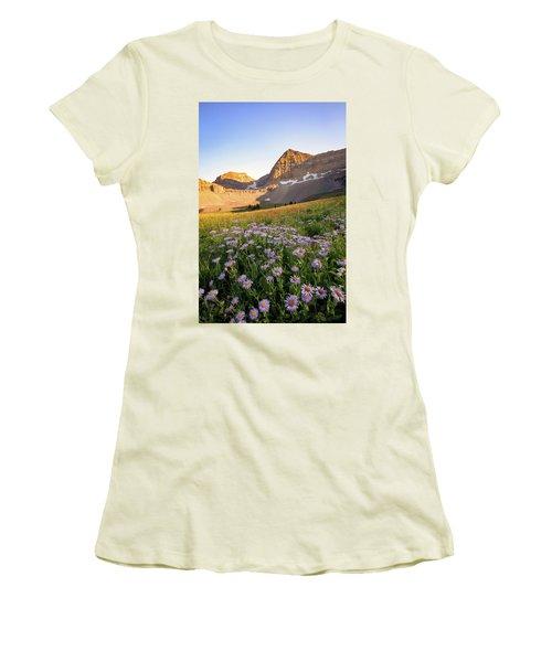 Timpanogos Astors Women's T-Shirt (Athletic Fit)