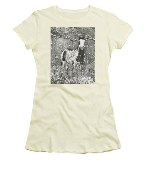 Tinman Women's T-Shirt (Junior Cut)