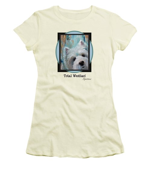 Total Westiac Women's T-Shirt (Athletic Fit)
