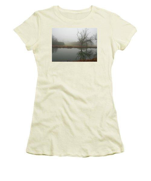 Underworld Guardian  Women's T-Shirt (Athletic Fit)