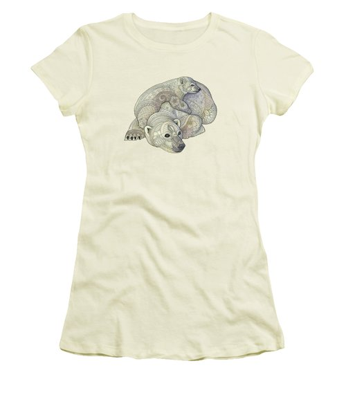 Ursa Major And Minor Women's T-Shirt (Athletic Fit)