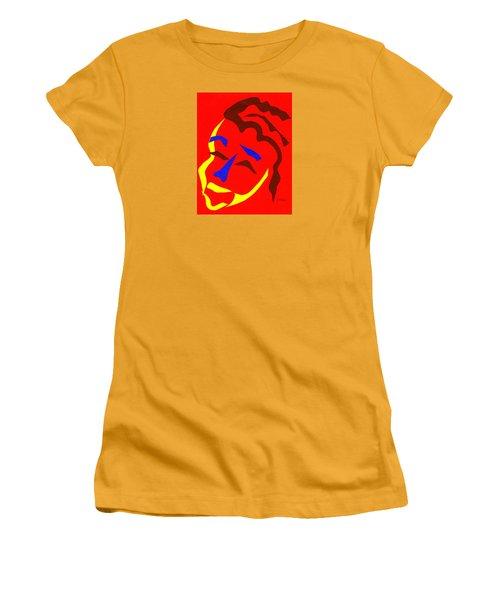 Annalyn Women's T-Shirt (Athletic Fit)