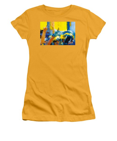 Always Number One Women's T-Shirt (Athletic Fit)