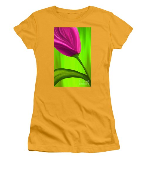 By Any Other Name Women's T-Shirt (Junior Cut) by Anita Lewis