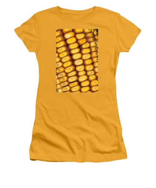 Cornrows Women's T-Shirt (Athletic Fit)