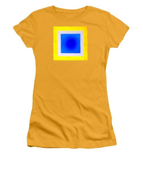 Don't Conform Women's T-Shirt (Junior Cut) by Thomas Gronowski