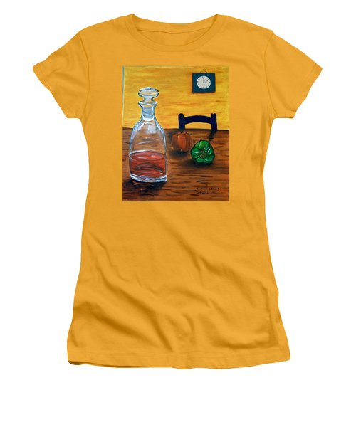 It's 2 Oclock Somewhere Women's T-Shirt (Athletic Fit)