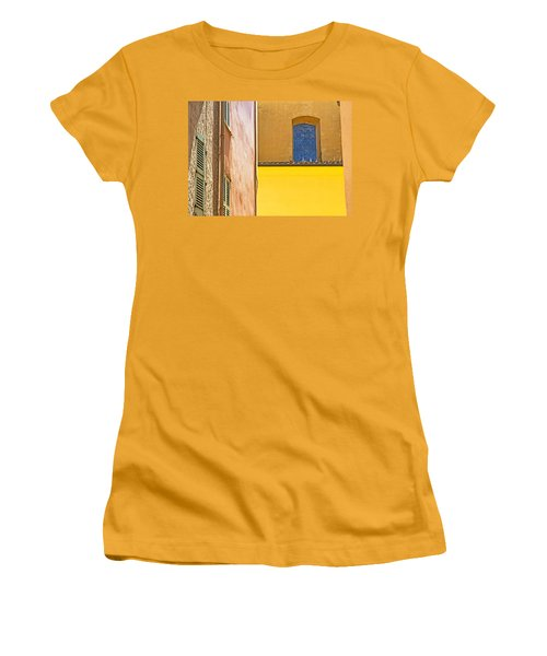 Women's T-Shirt (Junior Cut) featuring the photograph Luminance by Keith Armstrong