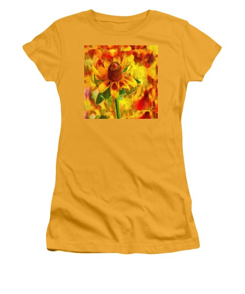 Mexican Hat Dance Women's T-Shirt (Athletic Fit)