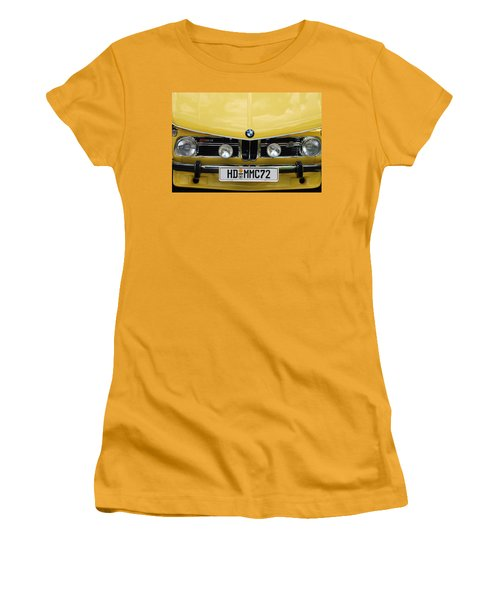 Strange Bavarian Women's T-Shirt (Junior Cut) by John Schneider