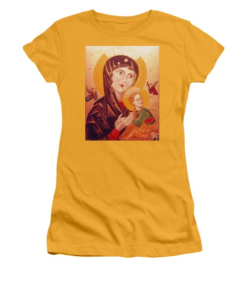 Icon Women's T-Shirt (Athletic Fit)