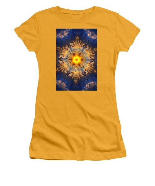 006 Women's T-Shirt (Junior Cut) by Phil Koch