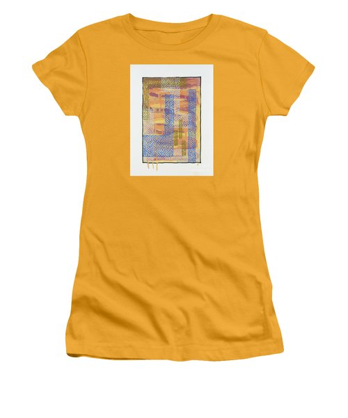 01327 Women's T-Shirt (Athletic Fit)