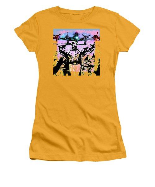 Comradeship Women's T-Shirt (Junior Cut)