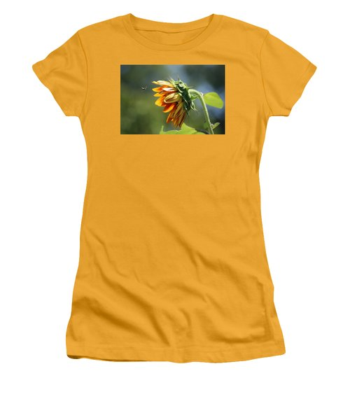 Incoming Women's T-Shirt (Athletic Fit)