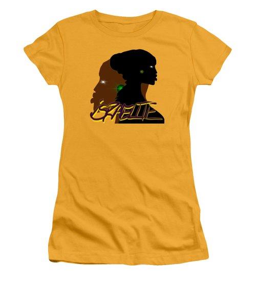 Israelite Women's T-Shirt (Athletic Fit)