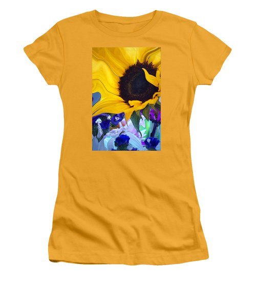 A Childs Mind... Women's T-Shirt (Athletic Fit)