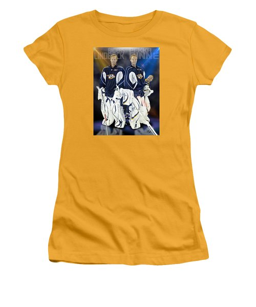 A Tall Order Women's T-Shirt (Athletic Fit)