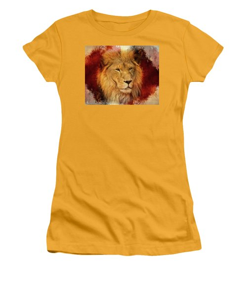 A Tribute To Asante Women's T-Shirt (Athletic Fit)