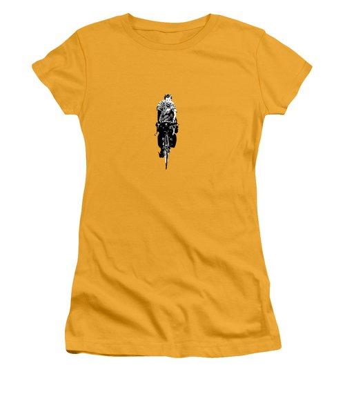 Aldour Women's T-Shirt (Junior Cut) by Julio Lopez