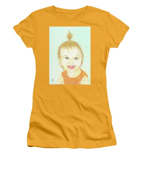 Baby Cupcake Women's T-Shirt (Athletic Fit)