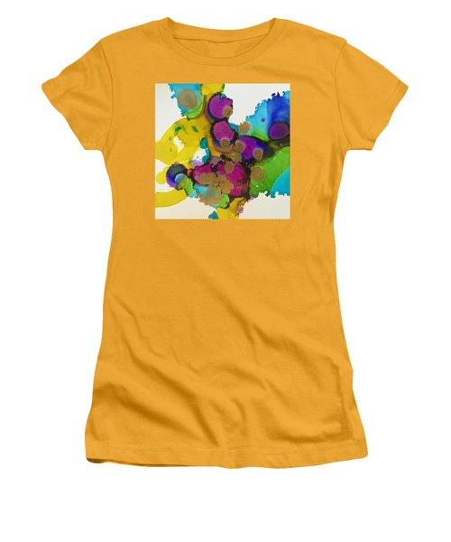 Be More You Women's T-Shirt (Junior Cut) by Tara Moorman