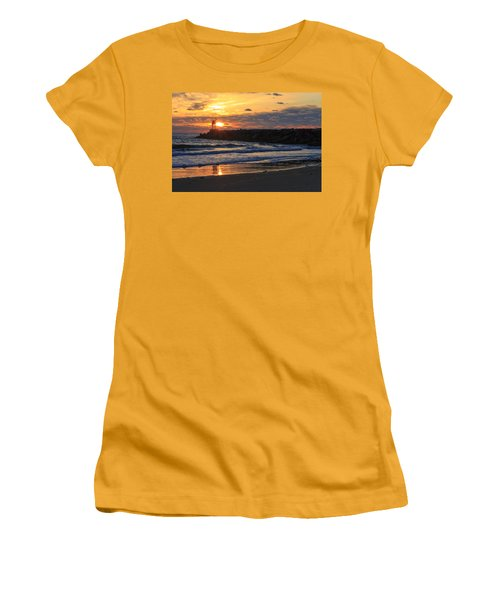Beautiful Morning Women's T-Shirt (Athletic Fit)