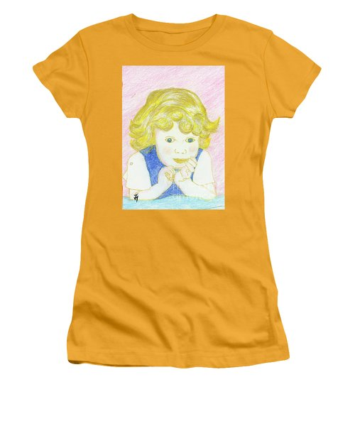 Carley Mae Women's T-Shirt (Athletic Fit)