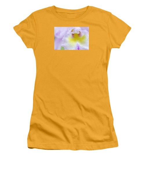 Catalaya Kiss Women's T-Shirt (Junior Cut) by Mary Angelini