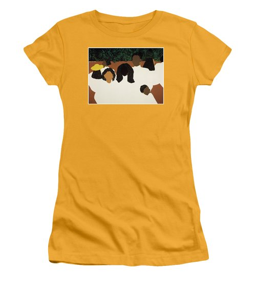 Daughters Women's T-Shirt (Athletic Fit)