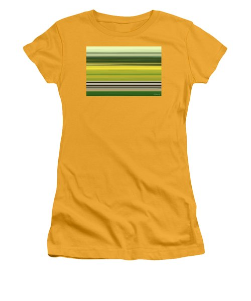 Day Trip Women's T-Shirt (Athletic Fit)