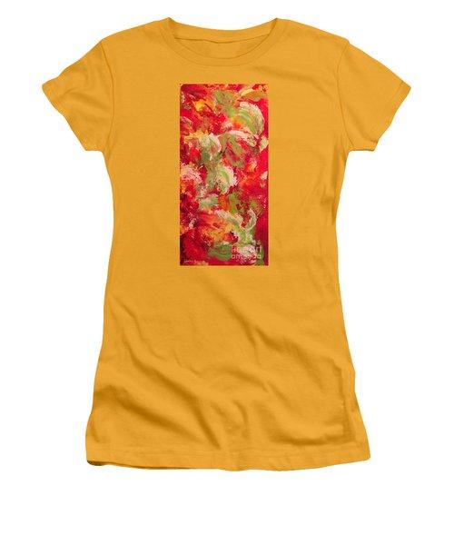 Farmer's Market Women's T-Shirt (Athletic Fit)