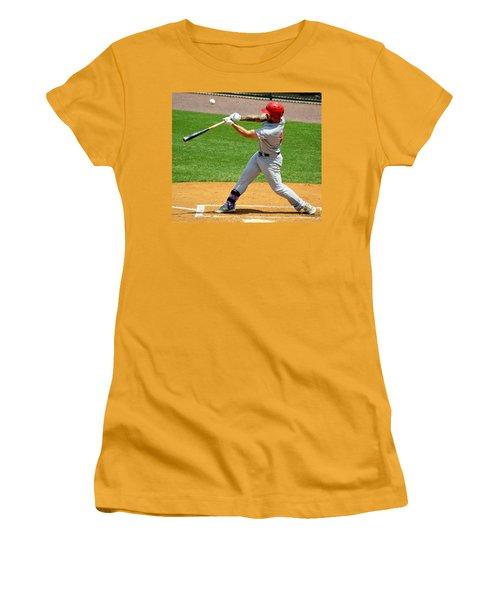 Got It Women's T-Shirt (Athletic Fit)
