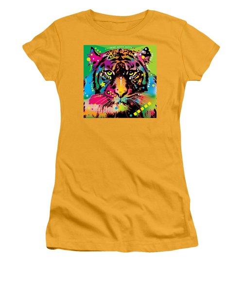 Here Kitty Women's T-Shirt (Junior Cut)
