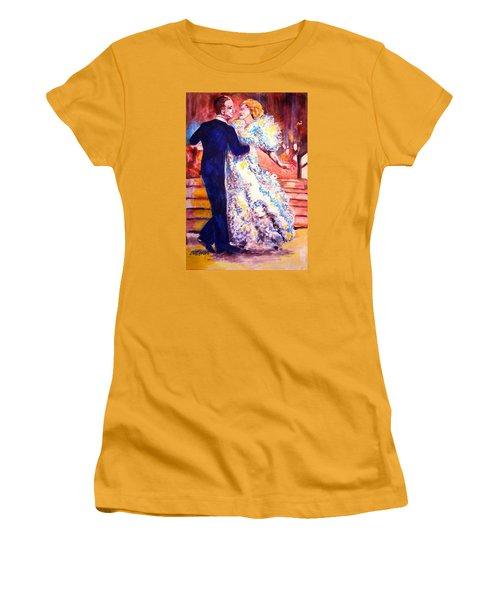 I'm In Heaven Women's T-Shirt (Junior Cut) by Seth Weaver