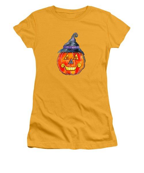 Jack Women's T-Shirt (Junior Cut) by Shelley Wallace Ylst