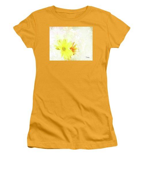 Joy 2 Women's T-Shirt (Athletic Fit)