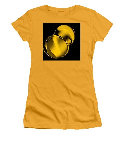 Largo  Women's T-Shirt (Junior Cut) by Danica Radman