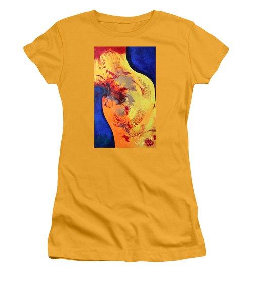 Lili I Women's T-Shirt (Athletic Fit)