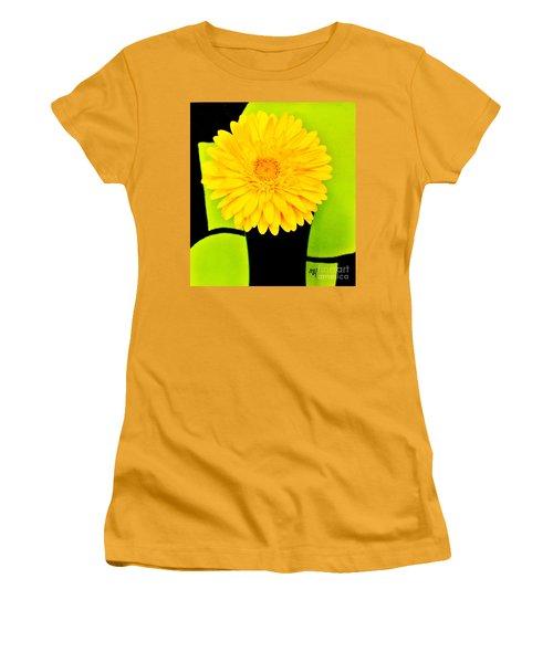 Modern Gerber Women's T-Shirt (Athletic Fit)