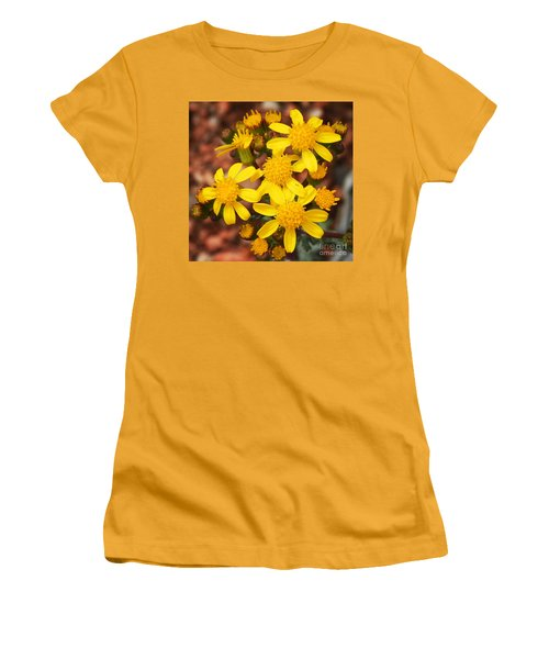 My Happy Place Women's T-Shirt (Junior Cut)